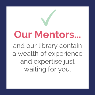 About_Our Mentors